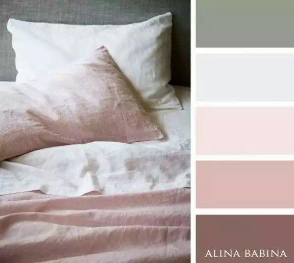 Paleta pastel