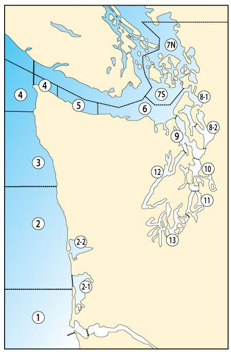 Best 25 hood canal washington ideas on pinterest forest for Washington department of fish and wildlife jobs