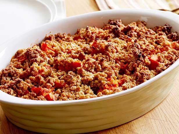 Get Sweet Potato Casserole Recipe from Food Network