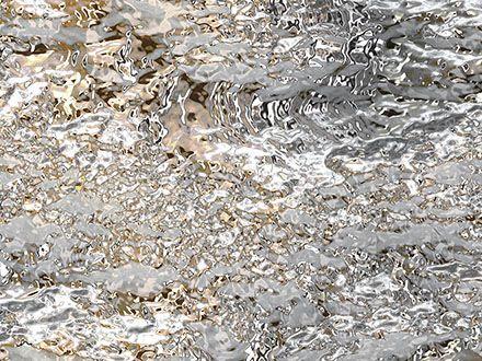 Wandtapete Grau Gold Wohnzimmer Edel 440x330 Pixel