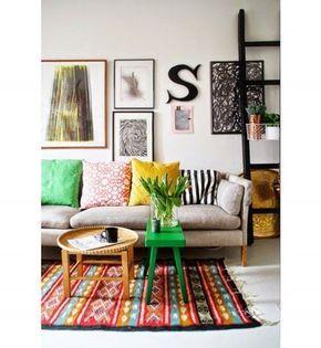 17 meilleures id es propos de d cor int rieur mexicain. Black Bedroom Furniture Sets. Home Design Ideas