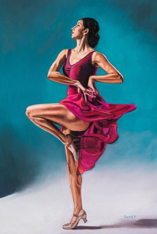 Pink Flamenco - Latest