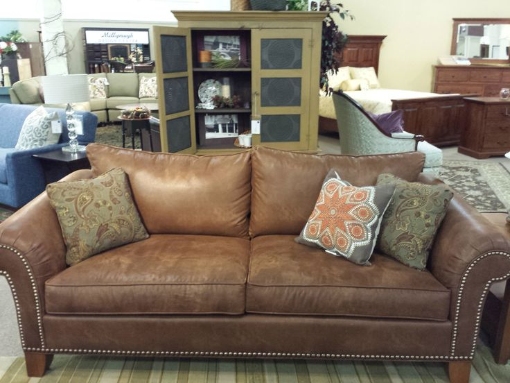 This Furniture Feature Is A Cozy Sofa Perfect For The Whole Family. You Can  Choose
