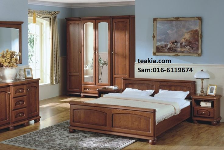 https://flic.kr/p/MhHyVb   http://www.teakia.com/bedroom.html