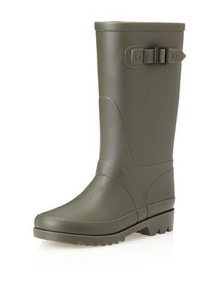 55% OFF igor Kid's Piter Rain Boot (Kaki)