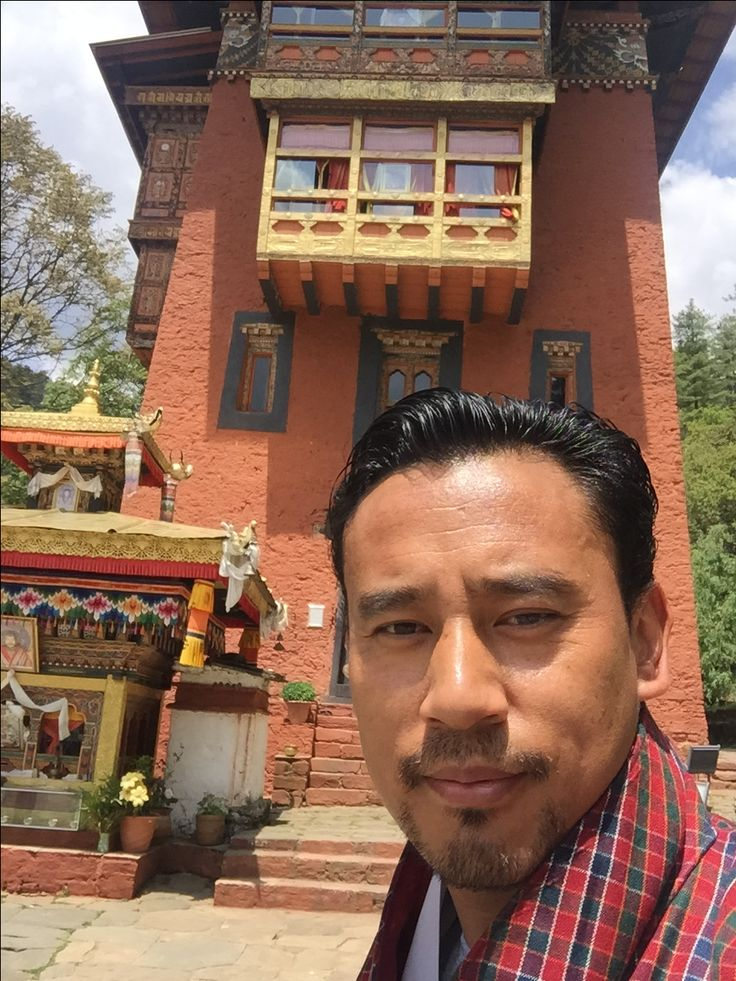"Thursday Special from Dechenphug Lhakhang, Thimphu. Double blessed as it's Nam Gang - 30th of 3rd Bhutanese Month, auspicious day. Sharing Happiness and Blessings from Local Deity ""Ap Gaynyen"" Long Live Buddha Dharma 🙏🙏🙏"