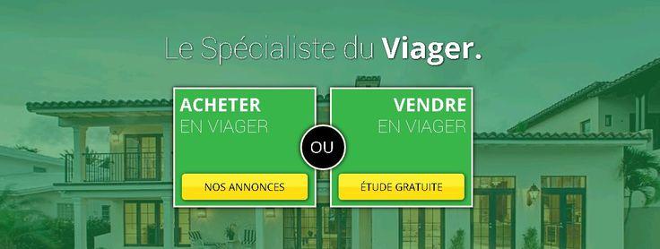 Viager Patrimonial est le spécialiste en étude viagère à Paris et en Ile-de-France France. Viager Patrimonial vous propose des offres d'achat en viager libre et occupé sur Paris. http://www.viager.com/