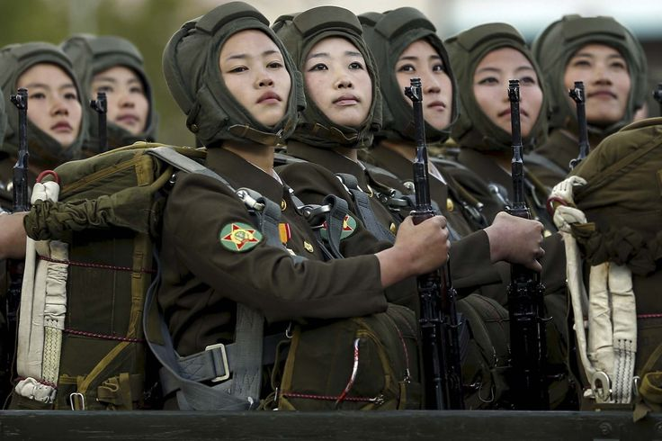 70º aniversário do Partido dos Trabalhadores na Coreia do Norte - Dinheiro Vivo