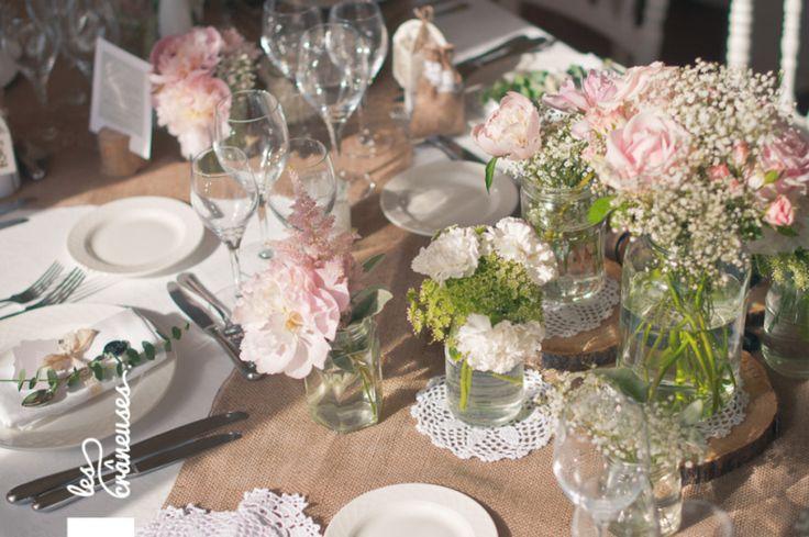 Ch teau de santeny art de la table 2 d coration de - La table marseillaise chateau gombert ...