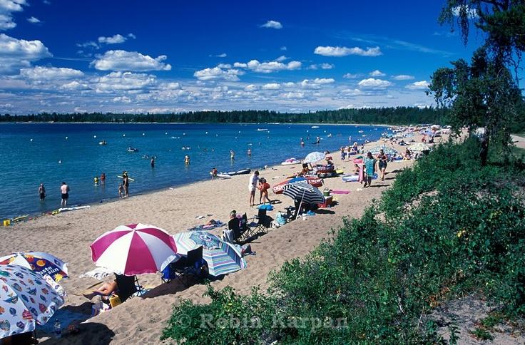 Meadow Lake Provincial Park