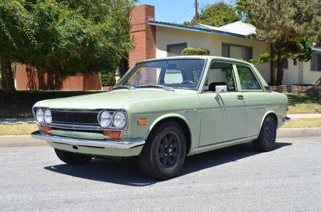 1971 Datsun 510 Classic Car - Custom Car for sale | Hemmings Motor News