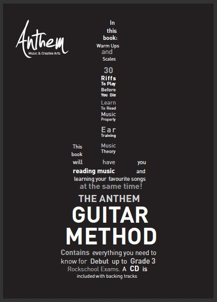 Modern Book Cover Guitar : Guitar lessons book covers and on pinterest
