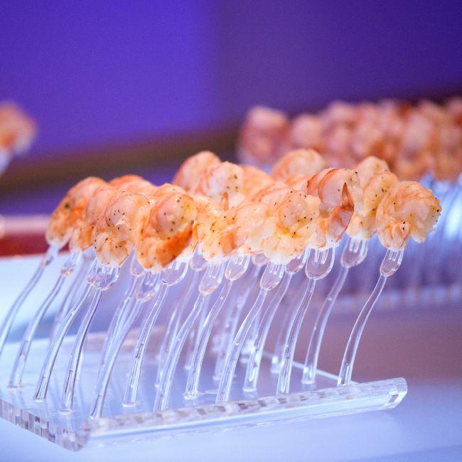 Lemon Herb Marinated Shrimp Appetizer By Fresh Ideas