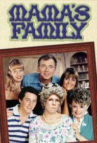 Mama's Family - Wikipedia, the free encyclopedia