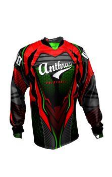 Semi Custom - N13 - Ultra Pro paintball jersey