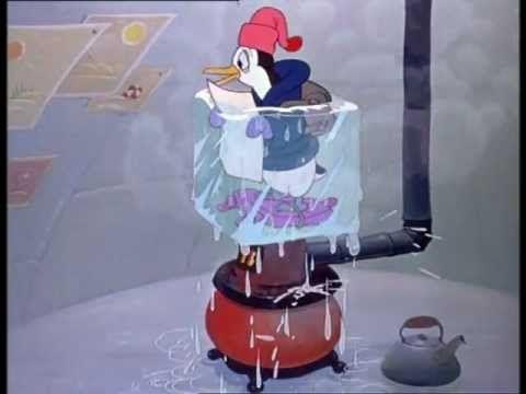 Pablo de Pinguin - YouTube