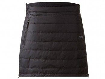 Bergans - Maribu Insulated Lady Skirt - Winterrock | Versandkostenfrei online kaufen | Bergfreunde.de