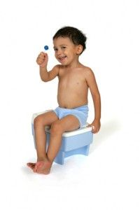 POTTY TRAINING AND AUTISM | THE COMPLETE 'HOW TO' GUIDE