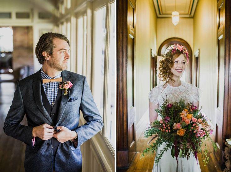 Wallalong House Wedding Photos – Hunter Valley