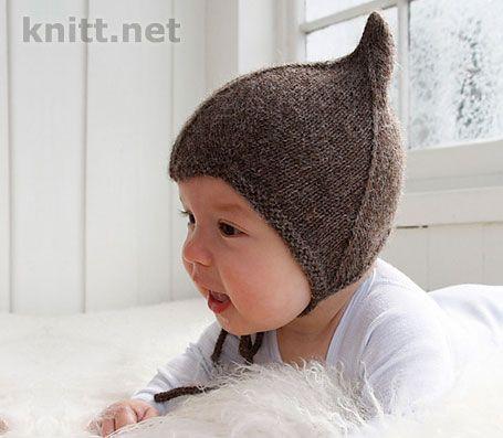 Миленькая детская шапочка - отличный подарок для малыша прекрасный аксессуар не только для фотосесcий, но и для прогулок.