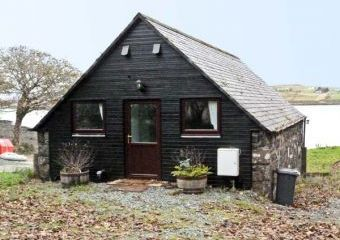 Greshornish Boathouse Dogs-welcome Apartment - Highlands and Islands