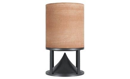 Architettura Sonora Short Cylinder Speaker