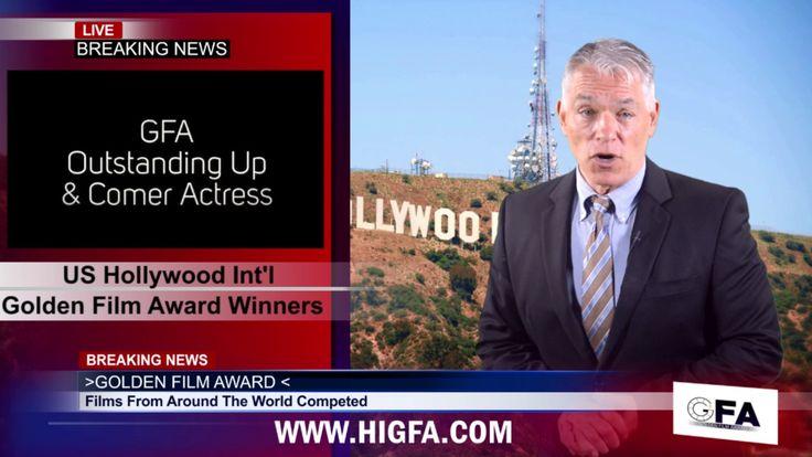 Breaking News 2016  Golden Film Award Winners