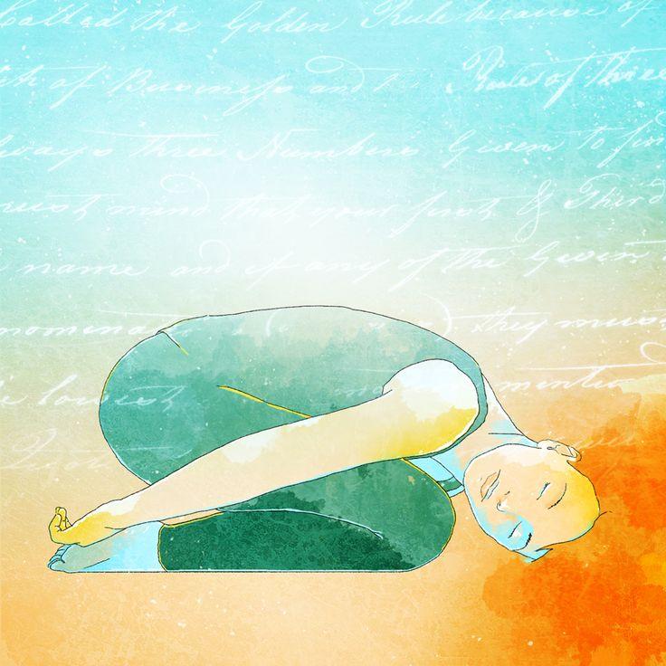 Как научиться жить? Рецепт от Бога -- Avita Flit for Re.Self