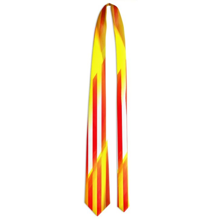 """UovaSode""  - The necktie is made of light reflective fabric that gives a refined touch to this accessory for an elegant man. 5 years warranty. Washable by hand or in washing machine Crafted product Classic size: base 9 cm - length 140.5 cm 5 years warranty included"