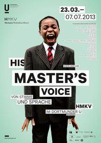 / master\'s voice