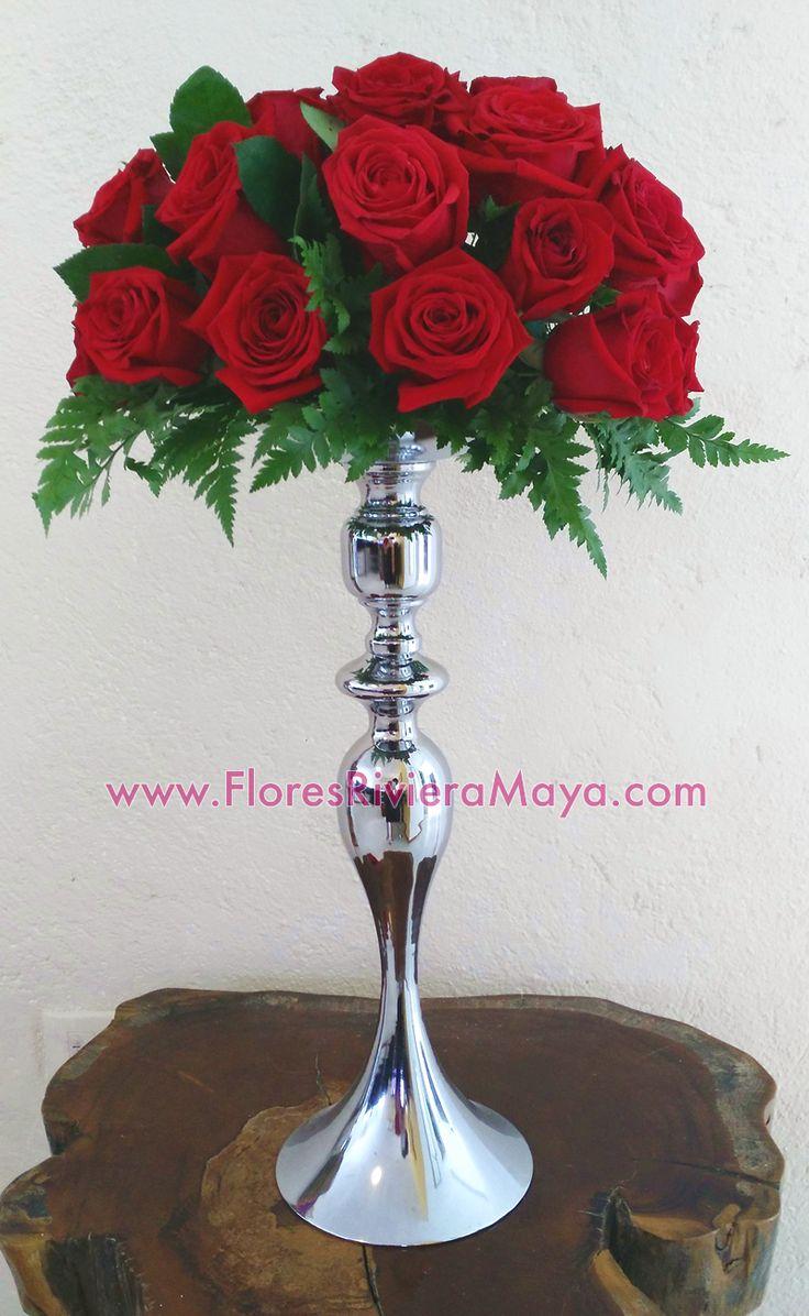 36 best gerbera images on Pinterest   Floral arrangements, Table ...