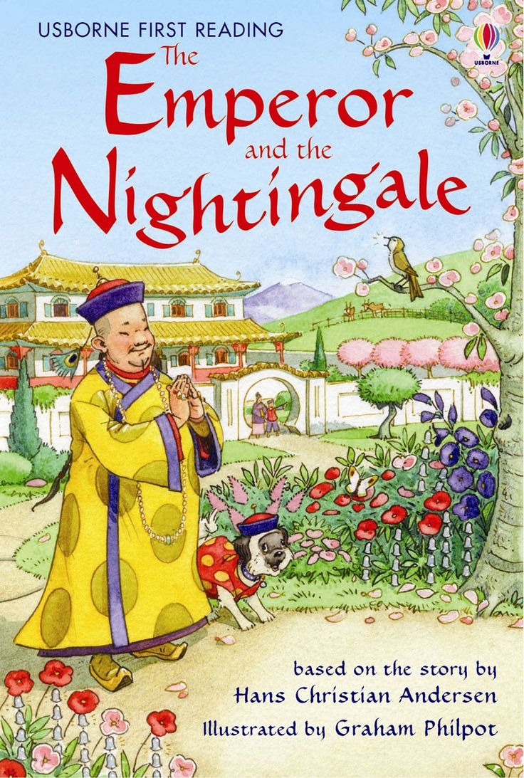 "Find out more about ""The Emperor and the Nightingale"", write a review or buy online."