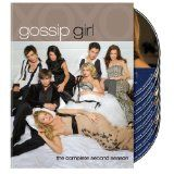 Gossip Girl: The Complete Second Season (DVD)By Blake Lively