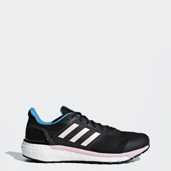 Supernova Gore Tex Shoes Core Black Womens | Shoes, Adidas
