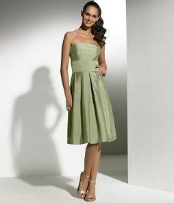 Dress, Bridesmaids