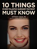 Dr. Anthony Youn is one of the nation's top experts for facelift, necklift, eyelid lift blepharoplasty, fat transfer, chin implants, and buccal fat removal.