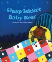 Baby Beer moet gaan slapen. Mama Beer leest nog een verhaaltje voor, maar ze valt zelf in slaap. Baby Beer is nog wakker en huilt stilletjes in zijn bedje. Dan komt mama Mier voorbij. Ze zingt een liedje voor Baby Beer, maar daar slaapt Baby Beer niet van in. Dan komt mama Vogel voorbij en mama Kat en mama Hond. Maar Baby beer wordt alleen maar meer opgewonden van zo veel aandacht. Dan schrikt mama Beer wakker en ze stuurt iedereen weg. Niemand kan Baby Beer in slaap wiegen zoals zij.