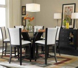 Macys Cappuccino Kitchen Table
