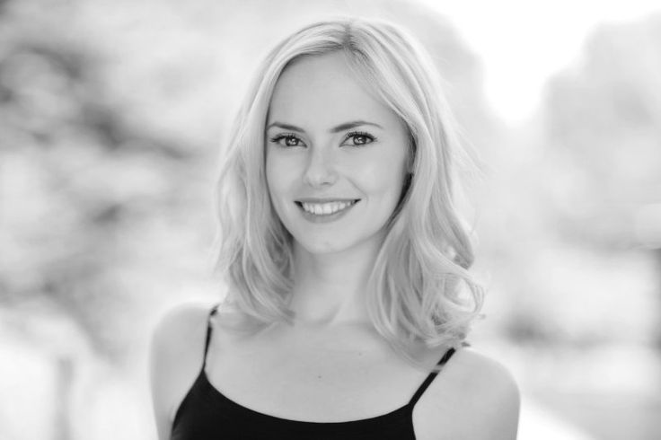 British actress, Hannah Tointon -- IMDb