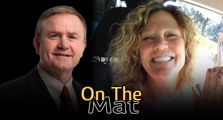 OTM: Big Ten Network commentator Jim Gibbons and Nancy Schultz