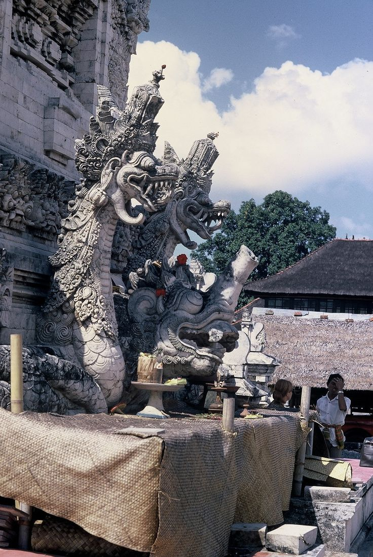 Images about bali stones statues and carvings on