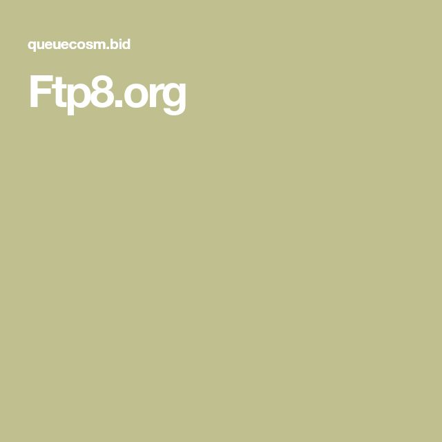 Ftp8.org