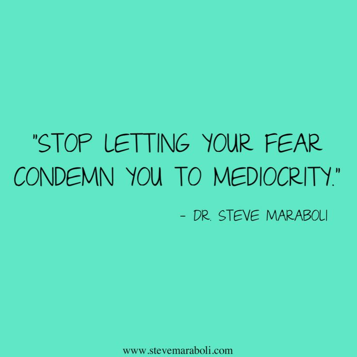 Inspirational Quotes About Fear: Best 25+ Quotes About Overcoming Fear Ideas On Pinterest