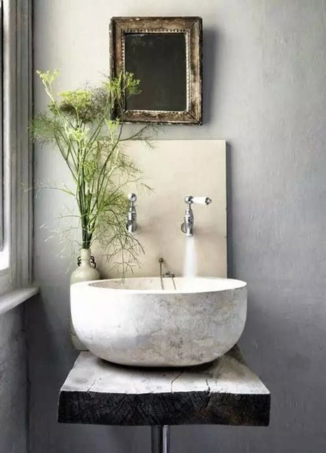 Best 25 very small bathroom ideas on pinterest bath for Really small bathroom
