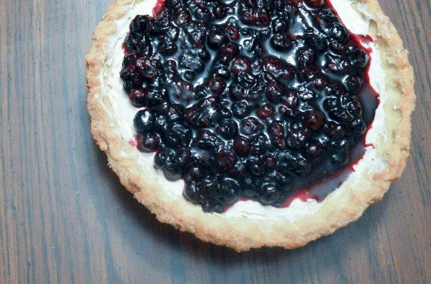 http://www.averynicerestaurant.com/blueberry-cream-cheese-pie/