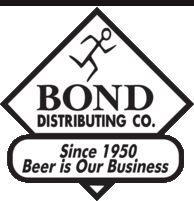 beer distributor, Bond Distributing, beverages, alchohol, maryland beer