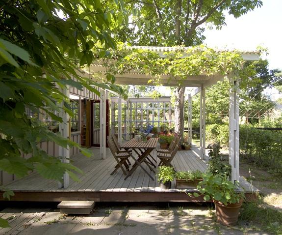 1000+ images about Trädgård on Pinterest   Raised beds, Creative ...