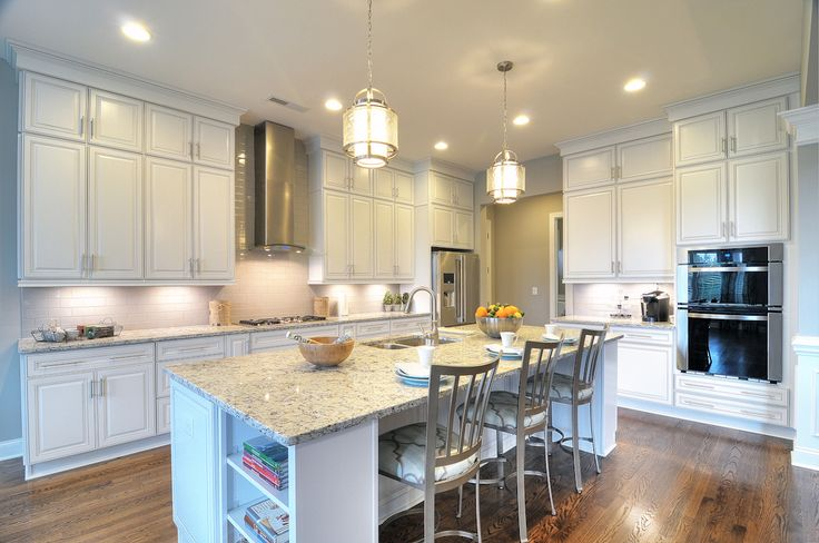 Great Ways For Lighting A Kitchen: 1000+ Images About Style By Room: Kitchen On Pinterest