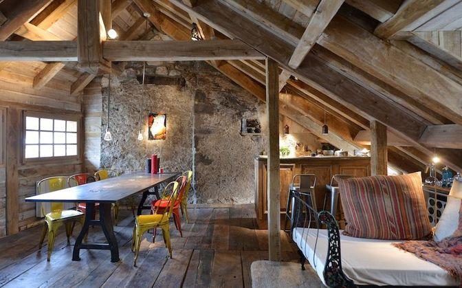 Chambre d'hôte La Chapellénie à Aurillac