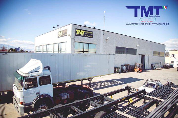 TMT Tanks & Trailers (@CRimorchi) | Twitter